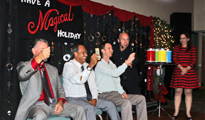 Magician Bonita Springs Corporate Events